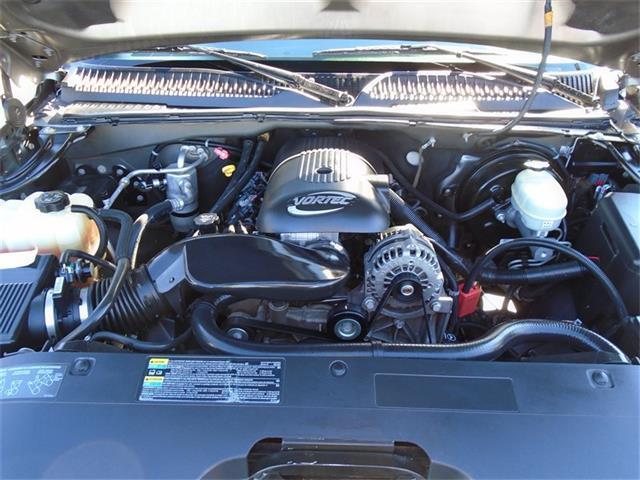 2006 Chevrolet Silverado 1500 Lt1 In Escondido Ca Centre City Motors