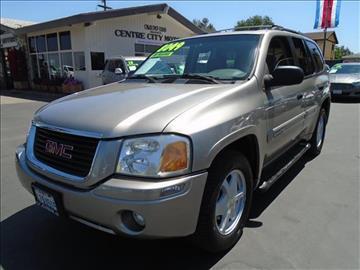 2002 GMC Envoy for sale in Escondido, CA