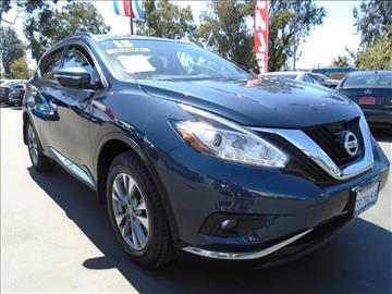 2015 Nissan Murano for sale in Escondido, CA