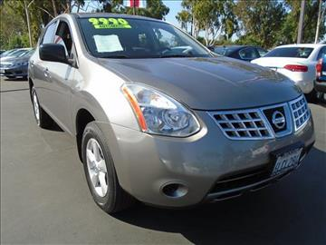 2010 Nissan Rogue for sale in Escondido, CA