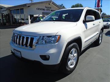 2011 Jeep Grand Cherokee for sale in Escondido, CA