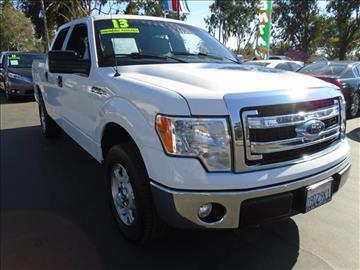 2013 Ford F-150 for sale in Escondido, CA