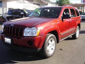 2007 Jeep Grand Cherokee for sale in Escondido, CA