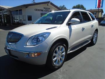 2012 Buick Enclave for sale in Escondido, CA