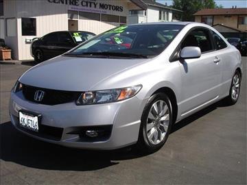 2009 Honda Civic for sale in Escondido, CA