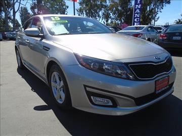 2015 Kia Optima for sale in Escondido, CA