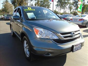 2011 Honda CR-V for sale in Escondido, CA