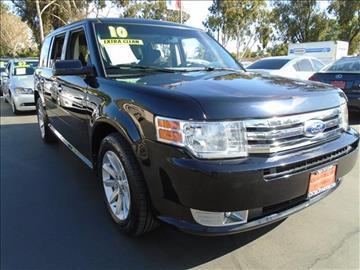 2010 Ford Flex for sale in Escondido, CA