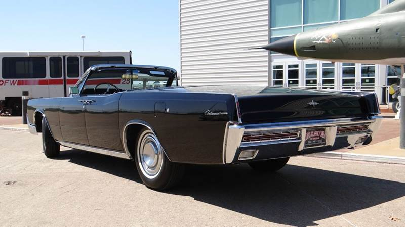 1967 lincoln continental convertible in dallas tx texas classic cars of dallas. Black Bedroom Furniture Sets. Home Design Ideas