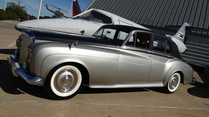 1965 bentley s3 saloon in dallas tx texas classic cars of dallas. Black Bedroom Furniture Sets. Home Design Ideas