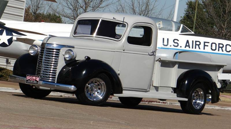 1939 chevrolet silverado 1500 in dallas tx texas classic cars of dallas. Black Bedroom Furniture Sets. Home Design Ideas
