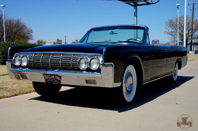 used 1964 lincoln continental for sale. Black Bedroom Furniture Sets. Home Design Ideas