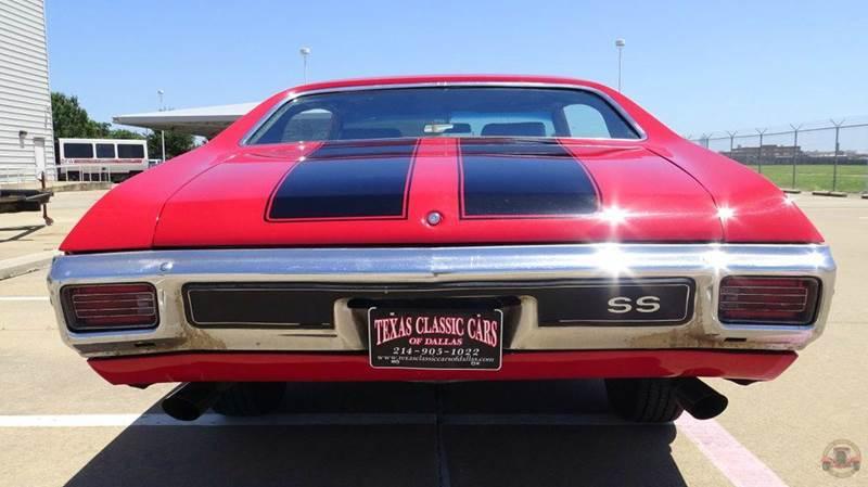 1970 chevrolet chevette ss 454 in dallas tx texas classic cars of dallas. Black Bedroom Furniture Sets. Home Design Ideas
