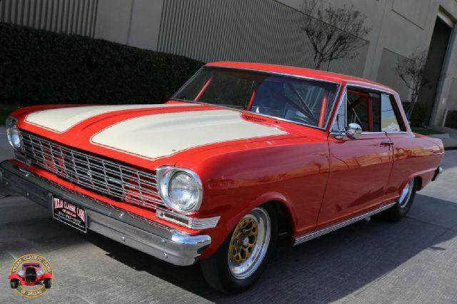 1962 chevrolet nova 2dr in dallas addison arlington texas classic cars of dallas. Black Bedroom Furniture Sets. Home Design Ideas