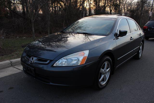 2003 Honda Accord