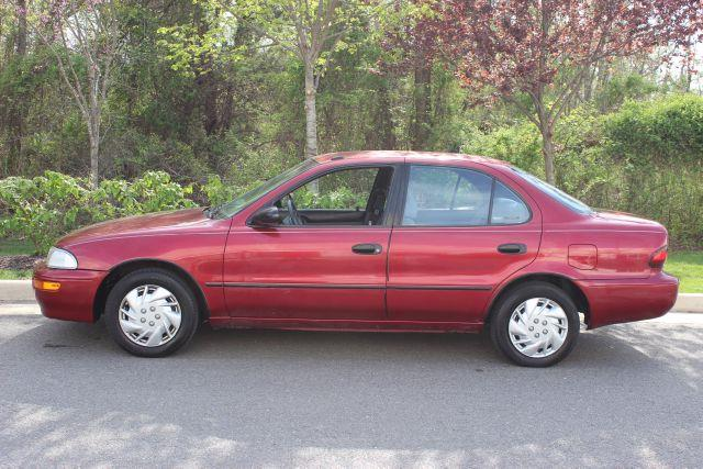 1994 GEO Prizm for sale in CHANTILLY VA