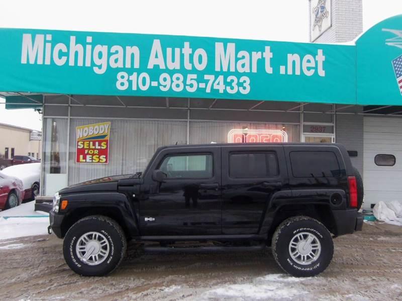 Michigan Auto Mart Used Cars Port Huron Mi Dealer