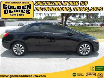 2009 Honda Civic for sale in Hudson, FL