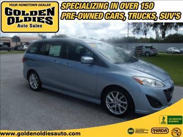 2012 Mazda MAZDA5 for sale in Hudson, FL
