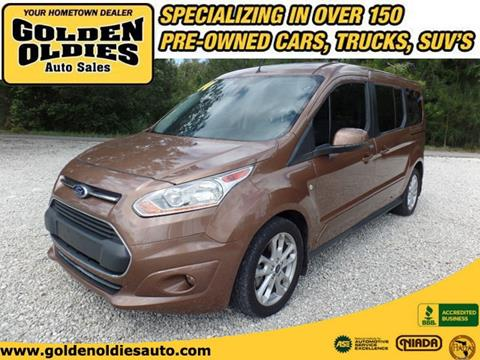 2014 Ford Transit Connect Wagon for sale in Hudson, FL