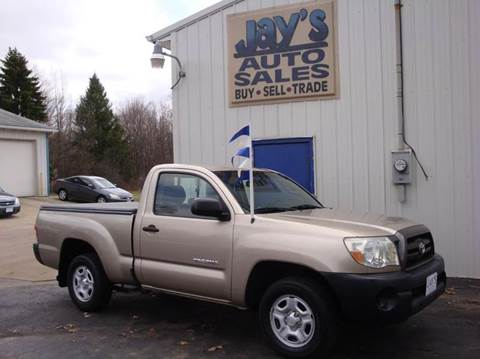 2006 Toyota Tacoma for sale in Wadsworth, OH
