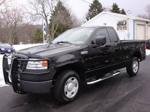 2008 Ford F-150 for sale in Wadsworth, OH
