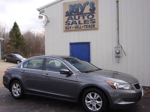 2008 Honda Accord for sale in Wadsworth, OH