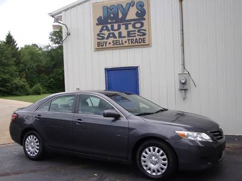 2011 Toyota Camry for sale in Wadsworth, OH