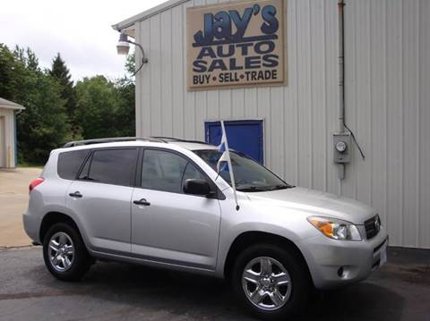 2006 Toyota RAV4 for sale in Wadsworth, OH