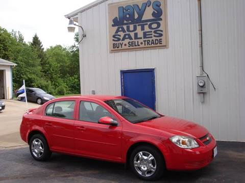 2010 Chevrolet Cobalt for sale in Wadsworth, OH