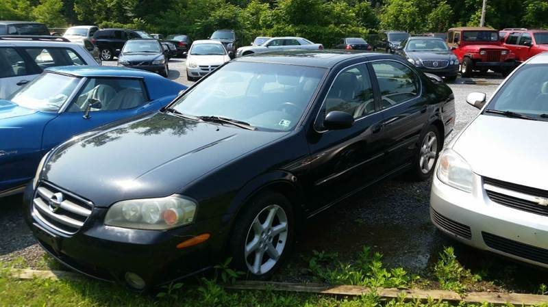 Used Car Dealers Near Exton Pa