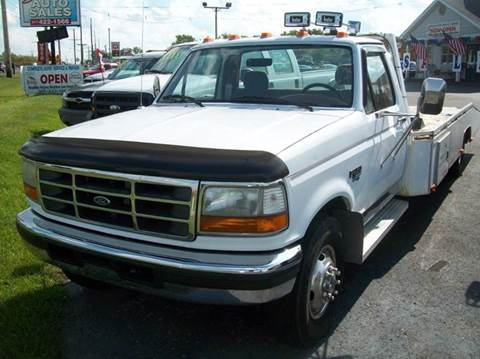 1995 Ford F-350 for sale in Bargersville, IN