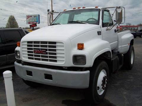 1997 GMC TOPKICK for sale in Bargersville, IN