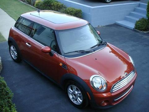 mini cooper for sale in south carolina carsforsalecom