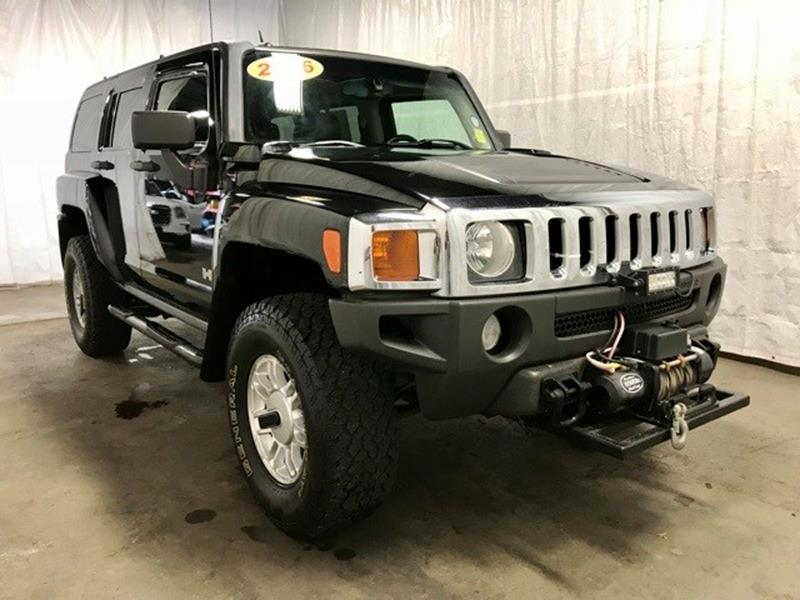 2006 Hummer H3 For Sale In Grand Rapids Mi
