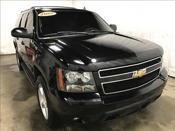 Used chevrolet suburban for sale bowling green ky for Bettersworth motors bowling green ky