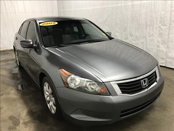 2009 Honda Accord for sale in Grand Rapids, MI