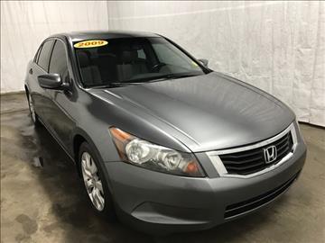 2009 Honda Accord for sale in Grand Rapids, MI