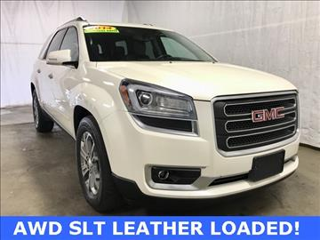 2014 GMC Acadia for sale in Grand Rapids, MI