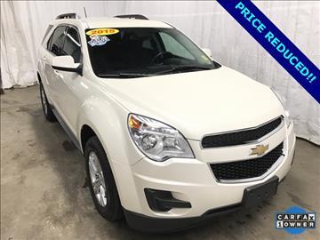 2015 Chevrolet Equinox for sale in Grand Rapids, MI
