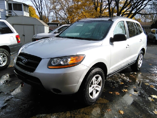 2009 hyundai santa fe awd gls 4dr suv in hudson falls ny. Black Bedroom Furniture Sets. Home Design Ideas