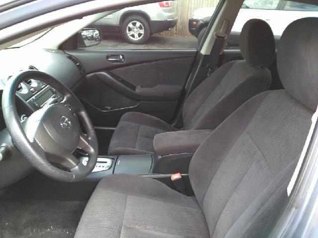 2010 Nissan Altima Hybrid 4dr Sedan - Hudson Falls NY