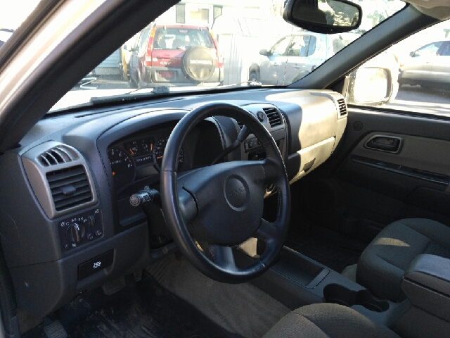 2005 GMC Canyon 4dr Crew Cab Z71 SLE 4WD SB - Hudson Falls NY