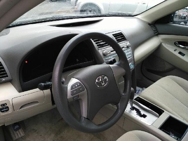 2007 Toyota Camry LE 4dr Sedan (2.4L I4 5A) - Hudson Falls NY