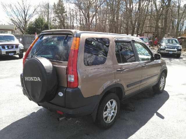 2004 Honda CR-V AWD EX 4dr SUV - Hudson Falls NY