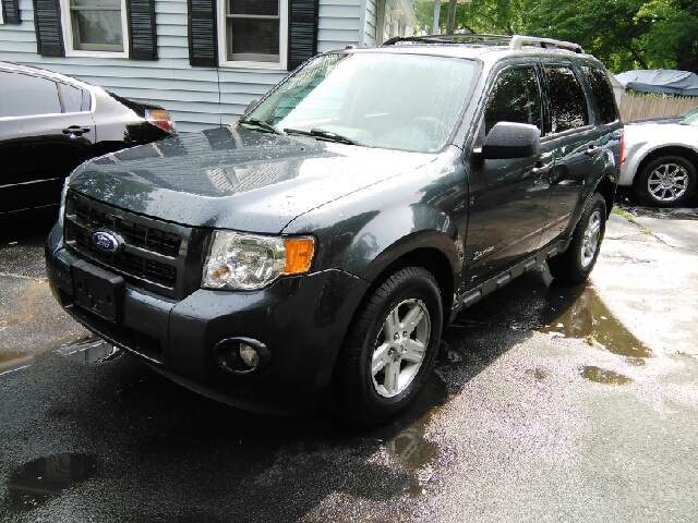 2010 ford escape hybrid awd hybrid 4dr suv in hudson falls ny kls enterprises inc. Black Bedroom Furniture Sets. Home Design Ideas