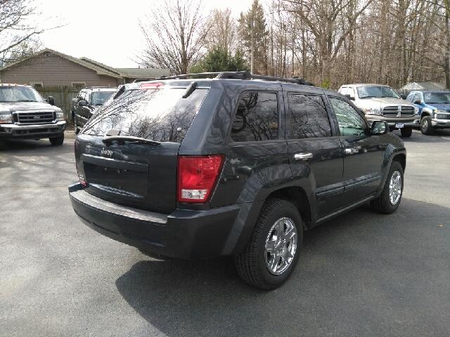 2007 Jeep Grand Cherokee Laredo 4dr SUV 4WD - Hudson Falls NY