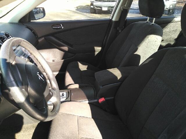 2012 Nissan Altima 2.5 S 4dr Sedan - Hudson Falls NY