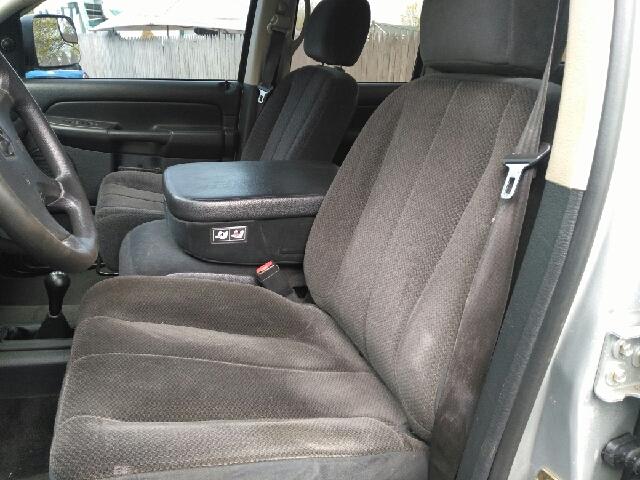 2003 Dodge Ram Pickup 2500 4dr Quad Cab SLT 4WD SB - Hudson Falls NY