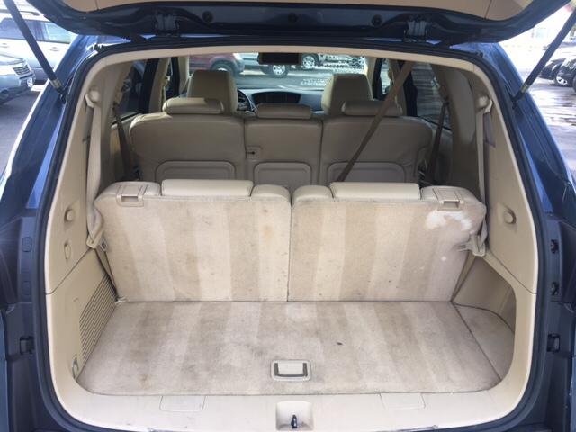 2006 Subaru B9 Tribeca 7-Pass. AWD Passenger 4dr SUV w/DVD, Beige Int. - Hudson Falls NY